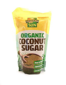 Coconut Sugar (Organic) | Buy Online at the Asian Cookshop.
